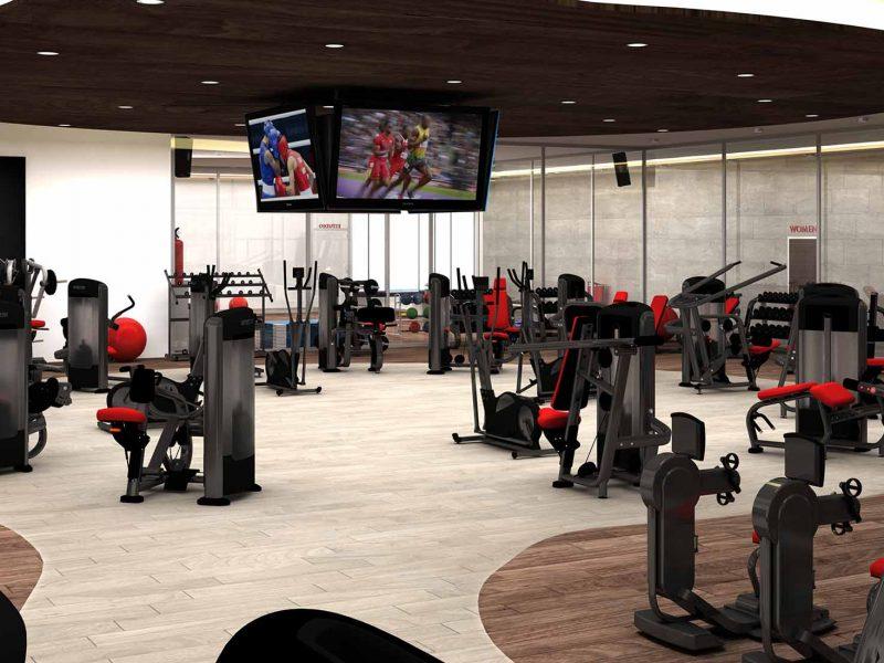 Meeting Corporate Fitness, modelo boutique para inversión